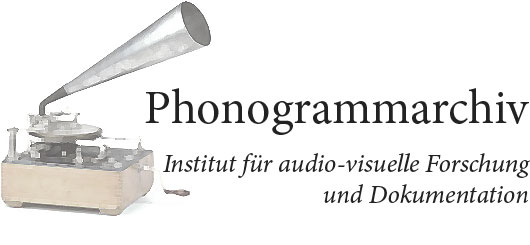 Phonogrammarchiv